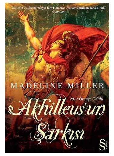Alfa Akhilleus'un Şarkısı Renkli
